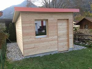 Cabanon En Bois : couvert et cabanons en bois construction bois ~ Premium-room.com Idées de Décoration
