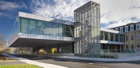 Cornell University seeks new architecture department