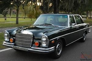 Mercedes W109 Ersatzteile : mercedes benz 300 series w109 db291 cognac m116 v8 3 5 ~ Kayakingforconservation.com Haus und Dekorationen
