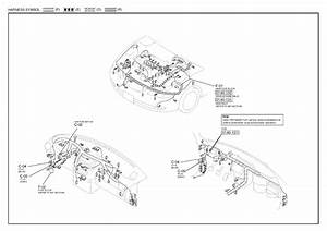 Ac Repair Diagram 2001 Ford Zx2