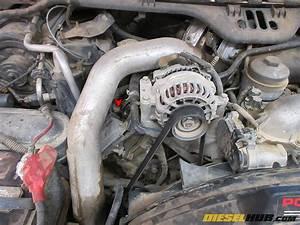 2003 Ford F250 60 Diesel Icp Sensor Location