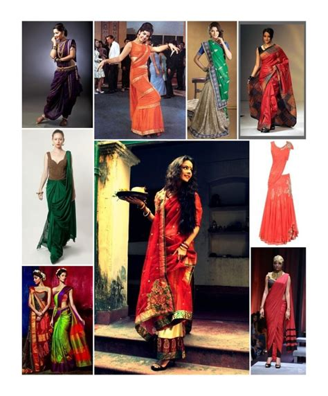Different Drapes Of Saree - 1000 ideas about saree draping styles on