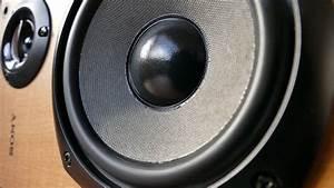 Speaker Impedance Changes Amplifier Power