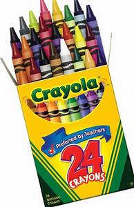 One of the Crayola colors is saying so long   News ...