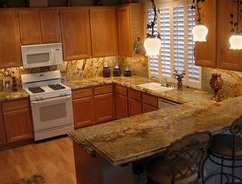Granite Kitchen Countertops Cost, Installation And