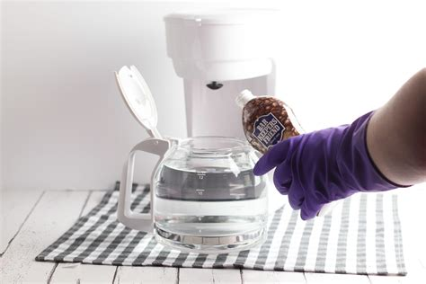 A 2015 study published in scientific reports found that 35 to 67 different types of bacteria were hanging out in the drip trays of the coffee makers tested, including several strains that are pathogenic, a.k.a. How to Descale and Clean a Coffee Maker Without Vinegar