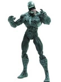 Spider-Man 3 Venom Toy