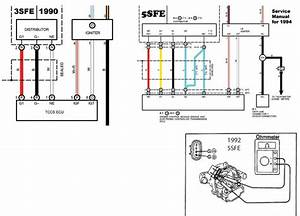 2043 Download 5sfe Distributor Wiring Diagram In Pdf