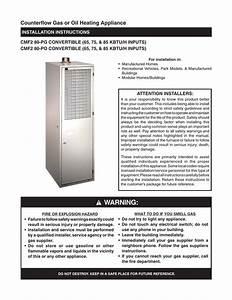 Miller Mobile Home Furnace Warranty