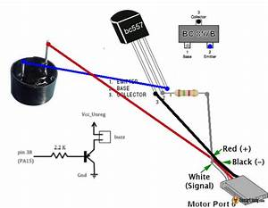 Betaflight Resource Remapping  Changing Motor Order And