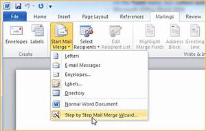 word mail merge multiple excel files how to use With merge documents word excel