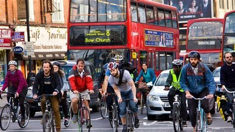 It is not compulsory for cyclists to have insurance. Petition · department for transport: London's cyclists should be insured and cycles roadworthy ...