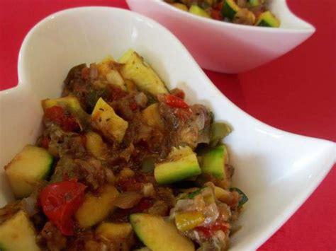recettes de cuisine diététique et légumes