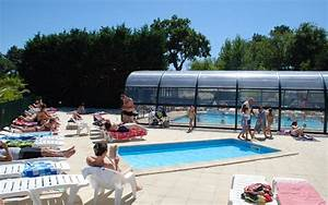 camping frankrijk charente maritime camping la clairiere With camping avec piscine charente maritime