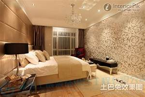 Master Bedroom Wallpaper 20 Design Ideas