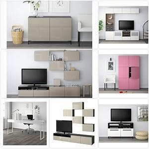 Ikea Besta Ideen : ikea besta system stilvolle m belkollektion f r mehr stauraum ~ A.2002-acura-tl-radio.info Haus und Dekorationen