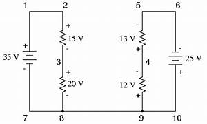 kirchhoffs voltage law kvl divider circuits and With true in a parallel circuit problems resistive circuits
