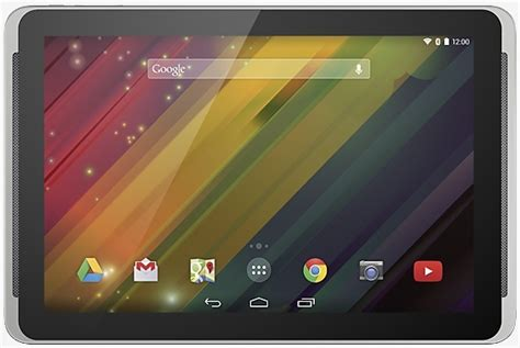 hp quietly launches android powered 10 plus tablet priced at 279 99 techspot