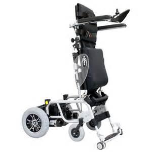 Motorized Wheel Chair by Karman Healthcare Power Stand Up Wheelchair Karman