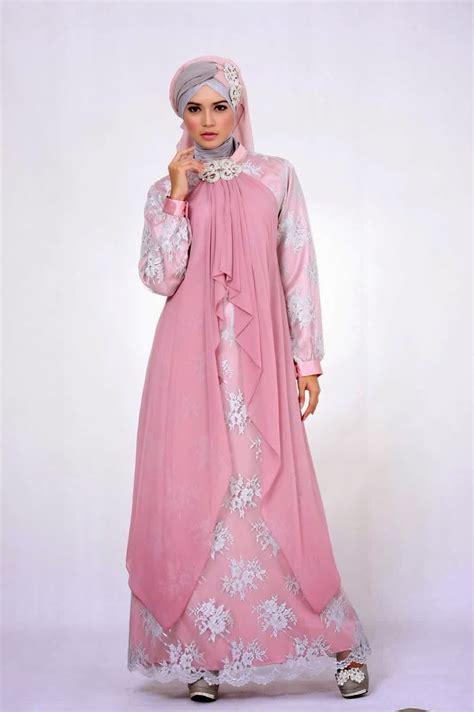 Gamis Dress Brista gambar model baju muslim brokat gamis i m muslim baby