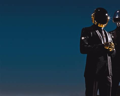 Daft Punk [2560 x 1440] : wallpapers