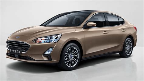 2019 Ford Focus Visual Comparison Out With The Old, In