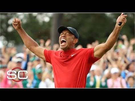 2019 Masters Tournament Winner and Scores