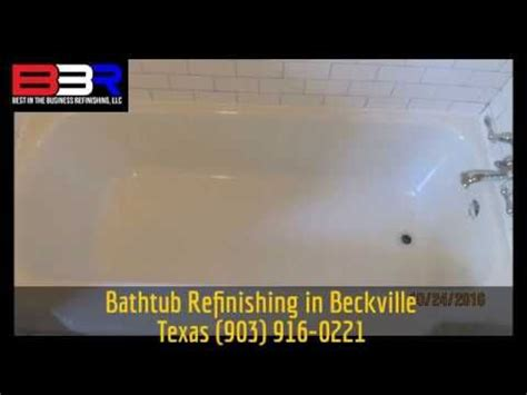Tuff tub refinishing provides detailed and industry competitive estimates for all prospective clients. Bathtub Refinishing in Beckville Texas (903) 916-0221 ...