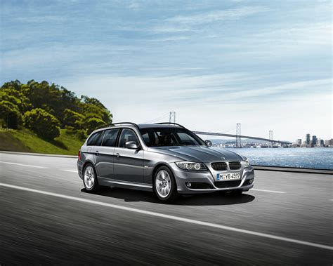 Bmw 3 Series Sedan Backgrounds by Wallpapers 2009 Bmw 3 Series Sedan And Touring