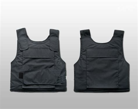 What Can Bullet Proof Vests Stop?