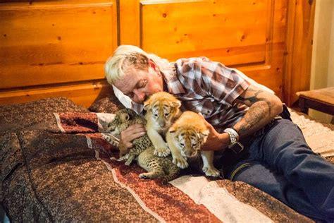 tiger king netflix tigerking articles