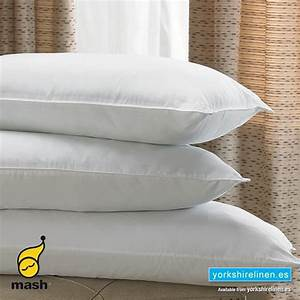 feather down pillow yorkshire linen warehouse sl With best feather and down pillows