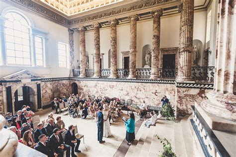 wedding ceremony venue  norfolk  marble hall
