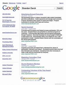 creative resume design google search 7 preview With google resume search