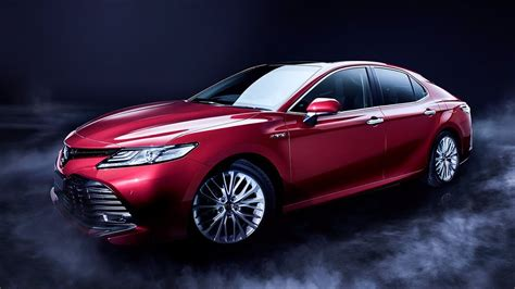 Toyota Camry Hd Picture by 2018 Toyota Camry Specs Features Interior Price