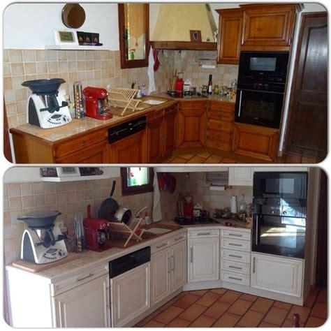 cuisine en bois h黎re moderniser une cuisine en bois wraste com