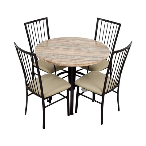Luxury Kitchen Table Set Used  Kitchen Table Sets