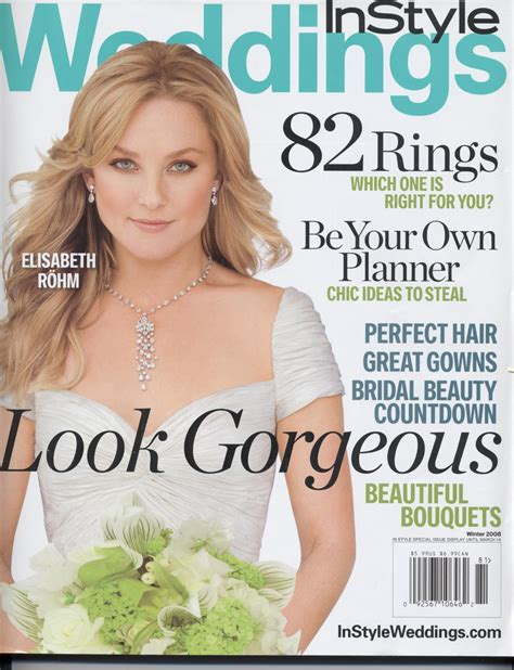 wedding magazines kate baratta media editing