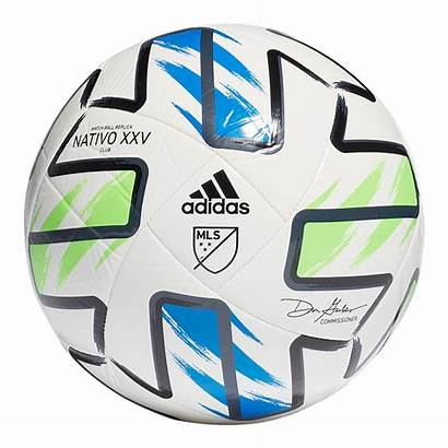 Soccer Ball Adidas Mls Club Balls Sports