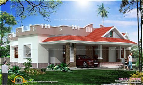 2 floor houses single storied 2 bedroom house elevation kerala home design and floor plans