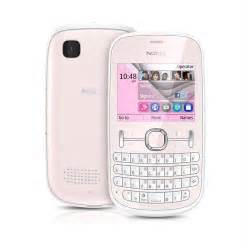 nokia asha  mobile phone price  india specifications