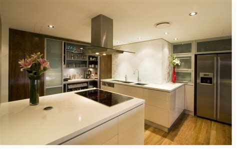 modern kitchen design idea kitchen minimalist modern decobizz com