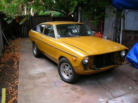 1978 Datsun B210 by Apollo280zx 1978 Datsun B210 Specs Photos Modification