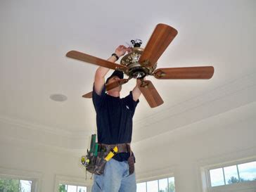 ceiling fan sales and installation electrical repairs and installations new jersey