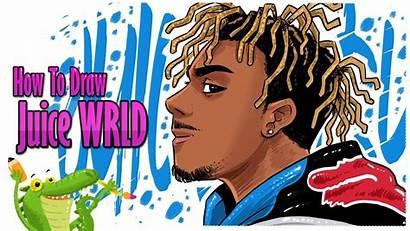 Wrld Juice Rapper Draw