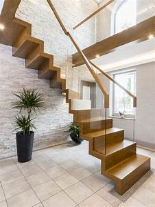 Treppen Teppich Modern : mittelgro e moderne treppen ideen design bilder houzz ~ Watch28wear.com Haus und Dekorationen