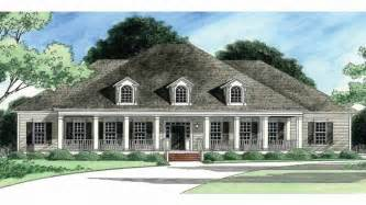 house plans with large porches 8 bedroom ranch house plans big country house plans with porches eplans country house plans
