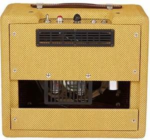 Fender  U0026 39 57 Custom Champ Guitar Combo Amplifier