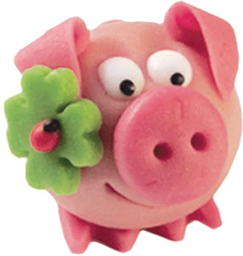 cochon en pate d amande pouce et compagnie cochon en p 226 te d amandes