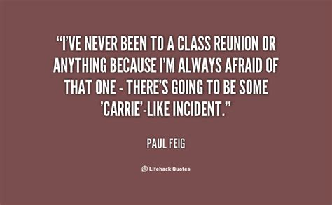 Class Reunion Quotes 1